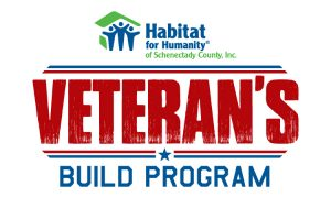 veterans build logo